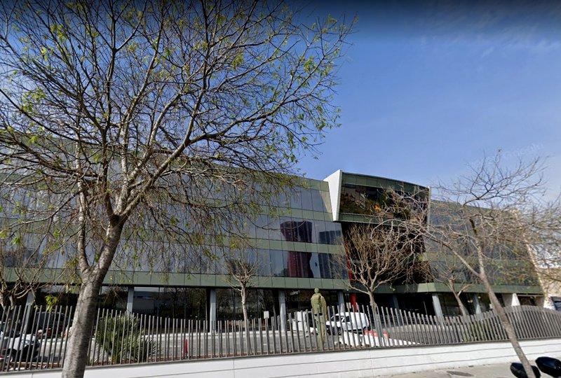 Manteniment CTTI Centre Telecomunicacions i Tecnologies Informació
