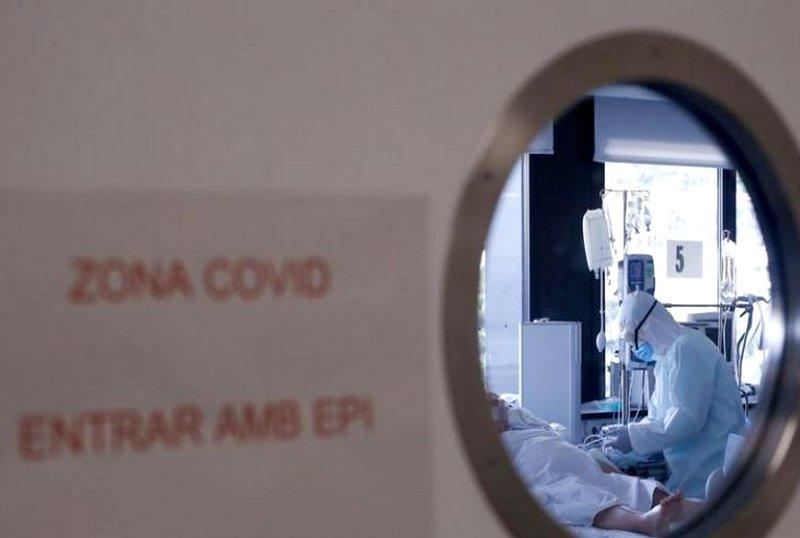 Neteja hospitalària en situació de pandèmia Covid-19