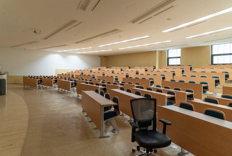 Serveis de neteja professionals per centres d'educació superior